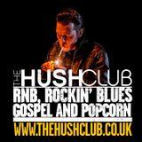 1hr 15mins of R&B, Gospel, Blues, Popcorn and R&B Rockers