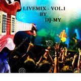LIVEMIX-VOL.1