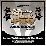 The Block Party (Roller Boogie Weekend) 17/09/2016