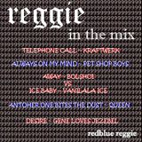 reggie in the mix