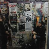Matt Bleak (Night Terror Recordings) & DJ SiLo live on Dark Essence Radio
