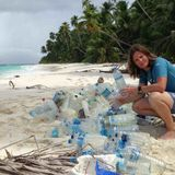 World Ocean Day - Heather Koldewey  from Marine and Freshwater International chats to Andy Wilson