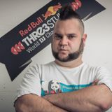 DJ Max Power, Switzerland, Basel, Red Bull Thre3Style National Final