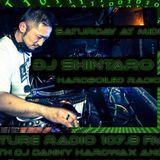 Short mix for Future Radio Hardboiled Show UK