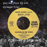 discovery sessions #36 - disco 100:  44-37 - 13/5-2017