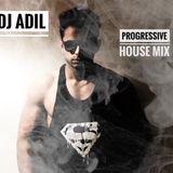 Progressive House Mix 2018 DJ Adil Live @Syncroom!