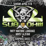 Dirty Machine Language @subohmatx 4/17