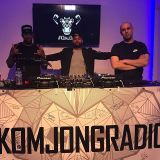 Komjong Radio Live