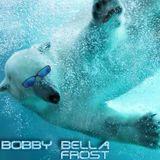 frost - Bobby Bella Live@FREE TO LOVE - Alte Kaserne - Zurich [2016-01-16]