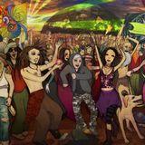Minimix July - Progressive Psy Goa   - Jeffri Delprado