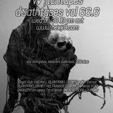 W¦tchtapes dΣathtapes vol 66.6 - dj Ⴈnnocen† DΔRKNEζζ - WitchHouse - 30-08-2k17