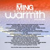 MING Presents Warmth 094