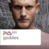 RA.033 Geddes
