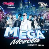 La Mega Mezcla Salsa 1.0 (Live on Mega 88.1)