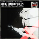 Nikos Giannopoulos - eXtreme Dirty Feelings Vol.3