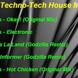 Minimal Techno Tech House