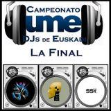 Antxon Casuso | Campeonato UME, Batalla 19: 1ª Batalla de la Final (Finalizada)