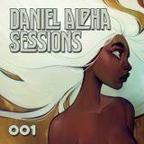 Danijel Alpha Sessions 001 [Live @ Chateau Marzac 2015]
