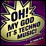 This is Old....This is New.....All is TECHNO!!