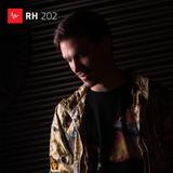 RH 202 Radio Show #169 with Ian Green (Val 202 - 26/1/2018)