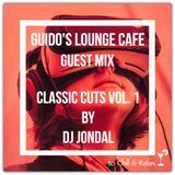 Guido's Lounge Cafe (Classic Cuts Vol. 1) Guest mix by DJ Jondal