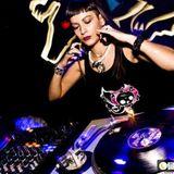 Fatima Hajji @ Reset Club (Madrid) 27 11 2009  - Hard Techno Set
