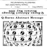 Q-Burns Abstract Message Mixture 1996 - Side B