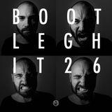 "Matte Botteghi presents ""bootlegHit"" #26"