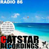 CATSTAR RECORDINGS RADIO SHOW 86