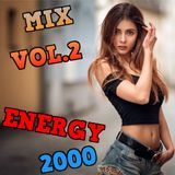 Dj Thomas & Dj Hubertuse - Energy 2000 Mix Vol.2