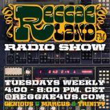 Reggaeland FM radio show @ reggae4us.com (11-Mar-2014)