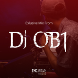 Episode 103 | DJ OB1 Guest Mix | The Switch up