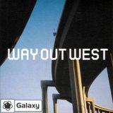 J.Bo Tape #17: Nick Warren & Jody - Way Out West - Best Of 1994 - PART 1 ***EXCLUSIVE***