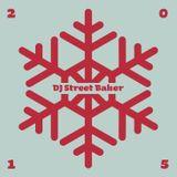 DJ Street Baker - Disco New Year Mix