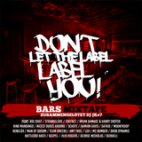 DLTLLY BARS Mixtape zusammengelötet von DJ JK#7