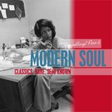 "Who's calling? Part 2 MODERN SOUL ""Classics, Rare, Semi Known"""