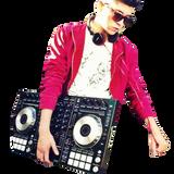 hip hop & deep house DJSCREEN