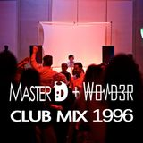 Club Mix 1996 (DJ Master D, 2018)