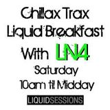 Macca - Guest Mix for LN4 Chillax Trax