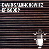 Radio Harlaz - Episode 9 - David Salomonowicz