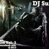 DJ Surio - Xenos Vol. 3