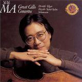 Yo-Yo Ma - Great Cello Concertos