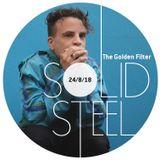 Solid Steel Radio Show 24/8/2018 Hour 1 - The Golden Filter