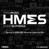 HMES @ Special 6.000.000 Minutes Listened Mix 2016