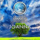 Global Dance Mission 329 (Joanna)
