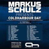 22 Grube & Hovsepian - Coldharbour Day 2014 Mix on AH.FM - 28-07-2014 [Sh4R3 OR Di3]