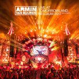 Armin Van Buuren – Live At Tomorrowland Belgium 2017 (Highlights)