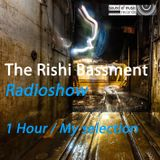 Rishi Bassment Show february 2015