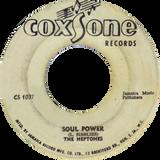 Soul Power - Rock Steady & Early Reggae