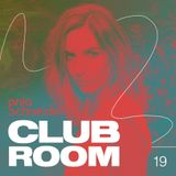 Club Room 19 with Anja Schneider